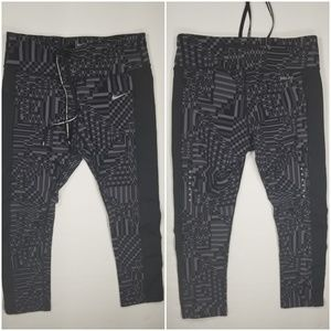 Nike Printed Epic Lux Running Tight M 686034-060